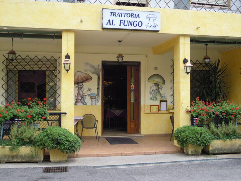 Trattoria Al Fungo