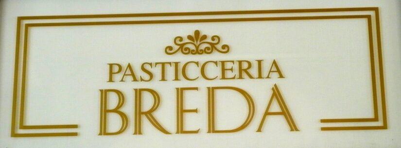 """Pasticceria """"Breda"""""""