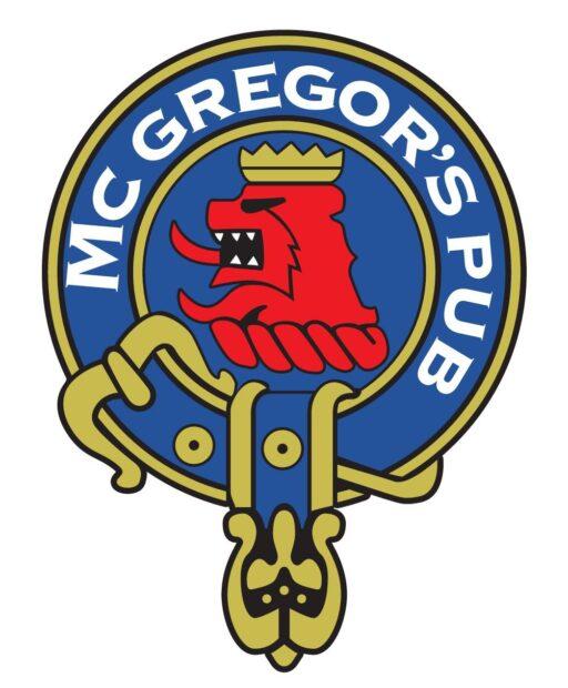 Mc Gregor's Pub
